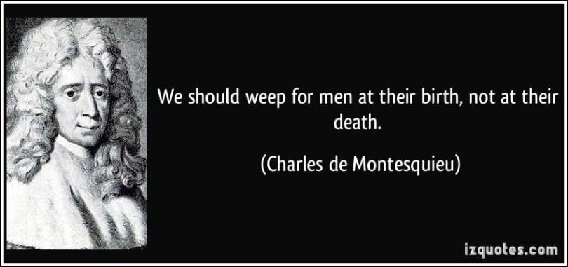 029 Montesquieu Quotes Sayings