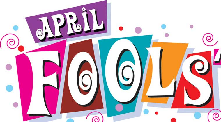 45 Happy April Fools' Day Wishes, Pranks, Ideas & Images