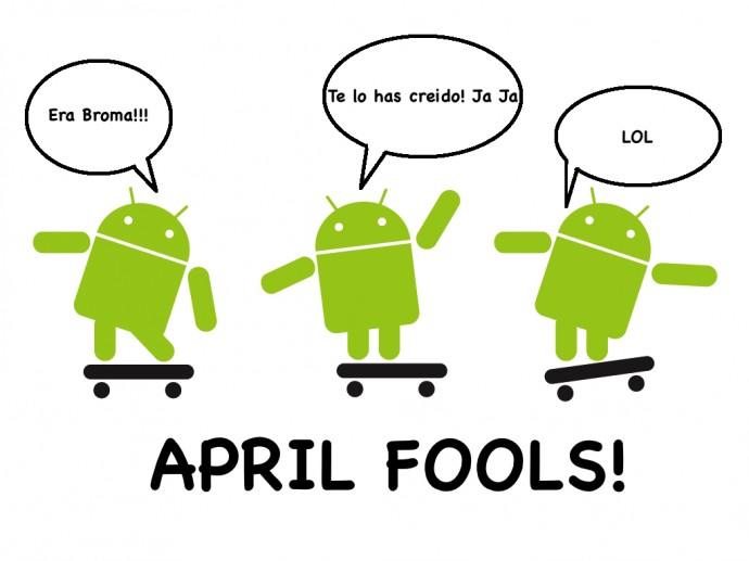 April Fools Day 510