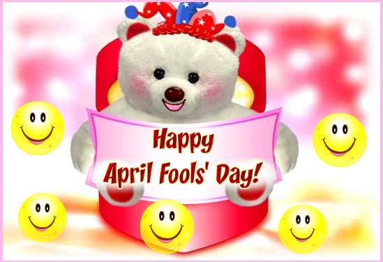 April Fools Day 517
