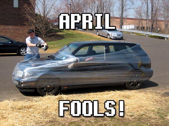 April Fools Day 536