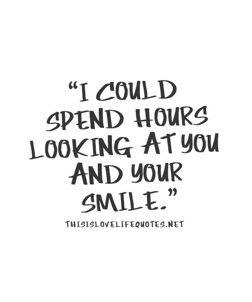 Bright Love Quotes For Boy