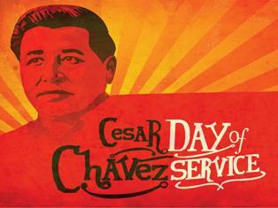Cesar Chavez Day 101