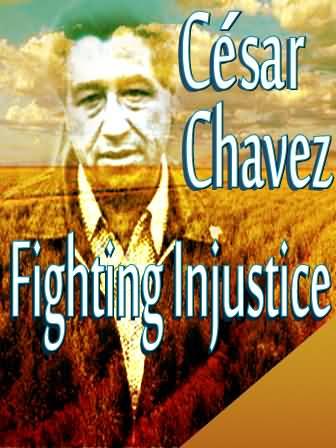 Cesar Chavez Day 103