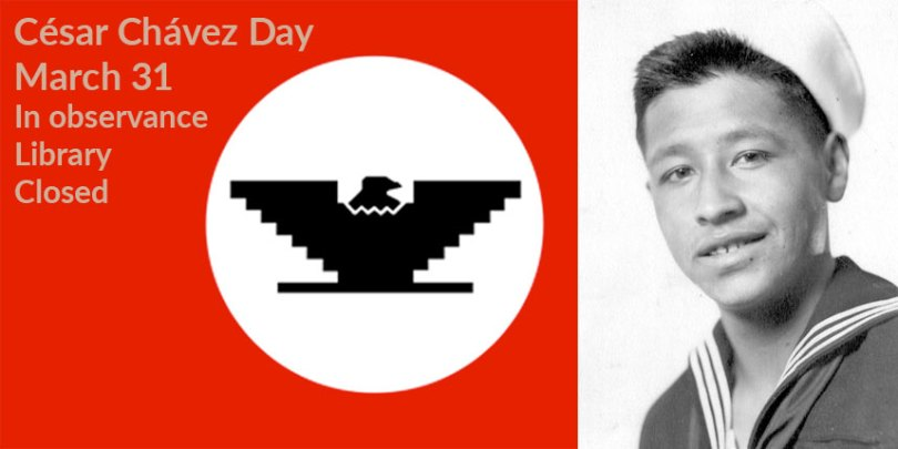 Cesar Chavez Day 80
