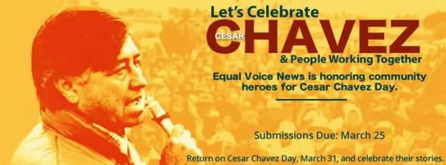 Cesar Chavez Day 91