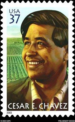 Cesar Chavez Day 93