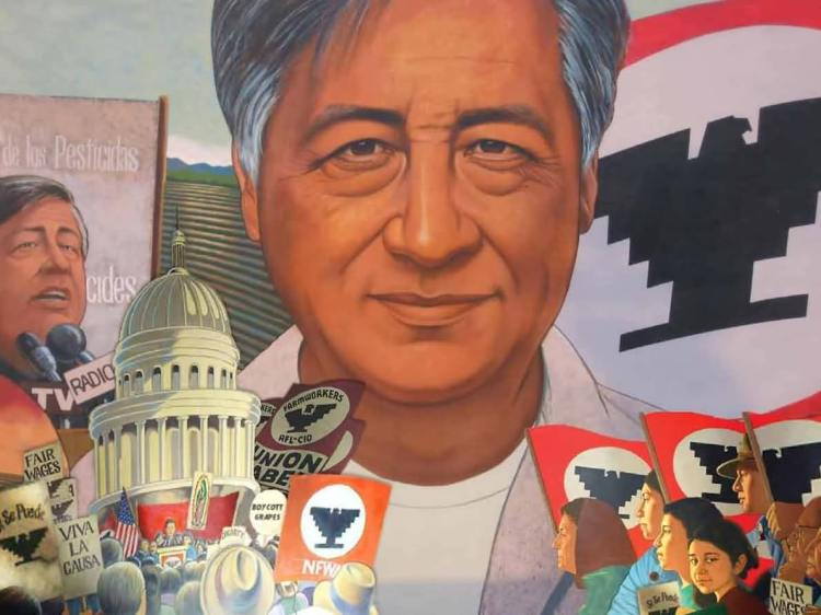 Cesar Chavez Day Poster Image 67