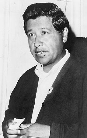 Cesar Chavez Picture 97