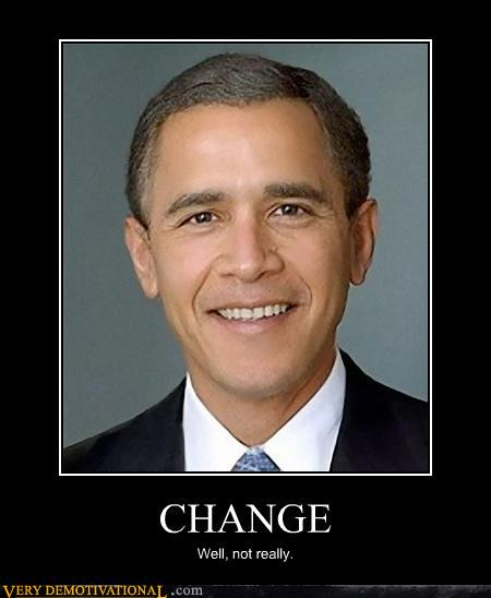 Change well not really George Bush Meme