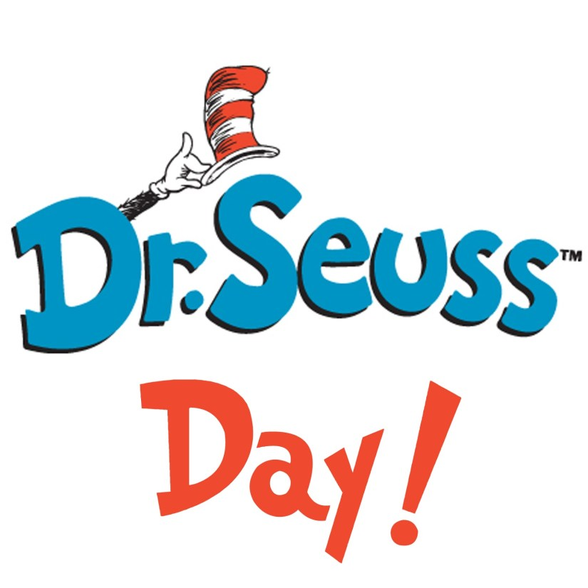 Dr. Seuss Day Wishes Images