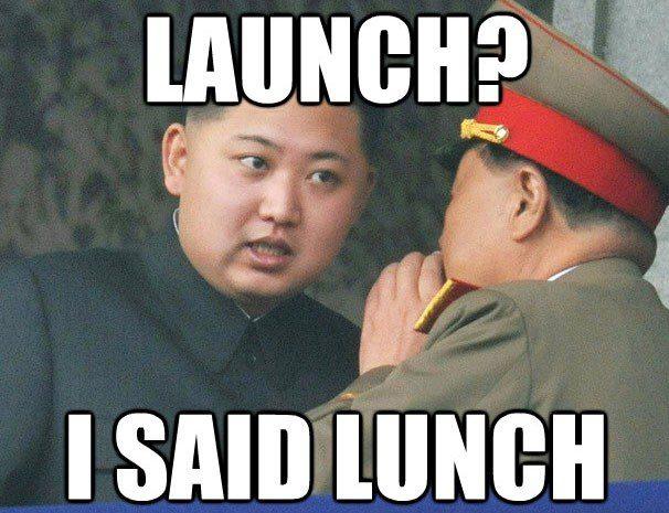 Food Meme Launch i sad lunch