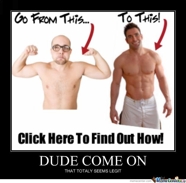 Go from this to this click here to find out how Muscle Meme