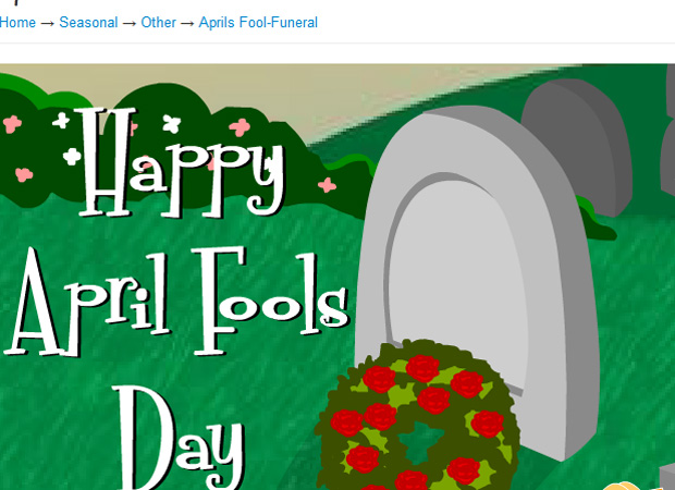Happy April Fools Wishes Image20
