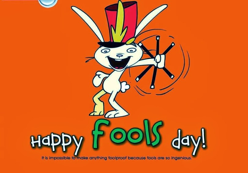 Happy April Fools Wishes Image26