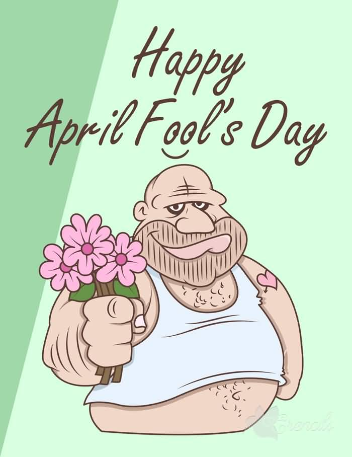 Happy April Fools Wishes Image40