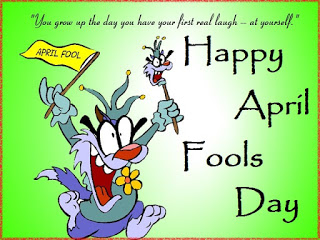 Happy April Fools Wishes Image43