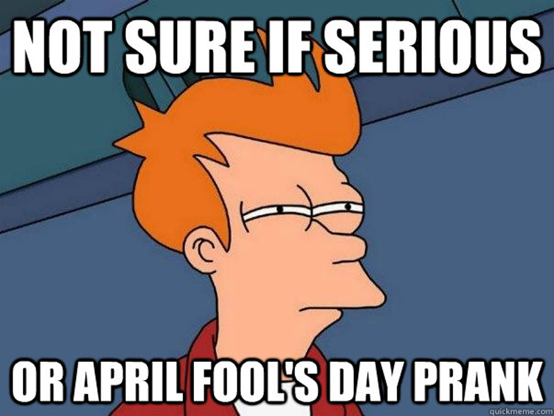Happy April Fools Wishes Image44
