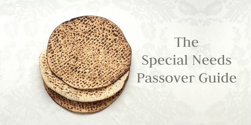 Happy Passover Wishes Message Image
