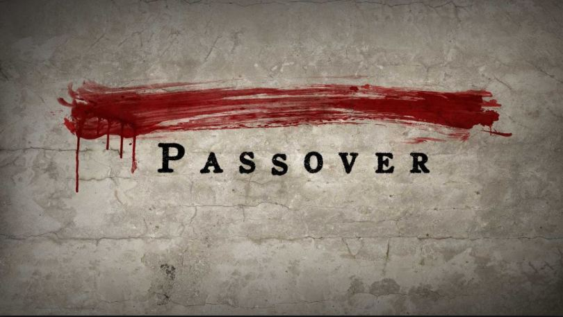 Happy Passover Wishes Wallpaper