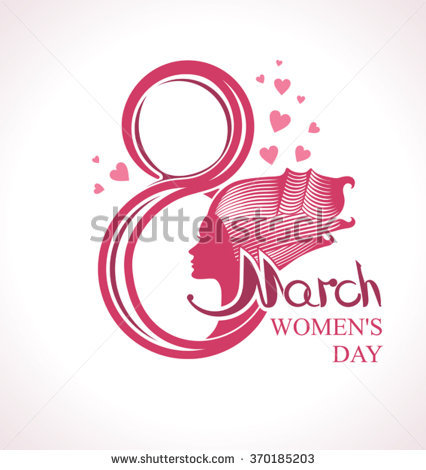 Happy Women's Day 8 March Wishes Image