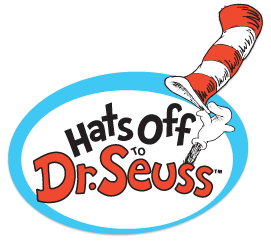 Hats Off Dr. Seuss Birthday Celebrating