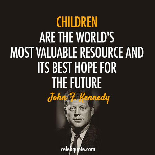 John F Kennedy Quotes Sayings 05