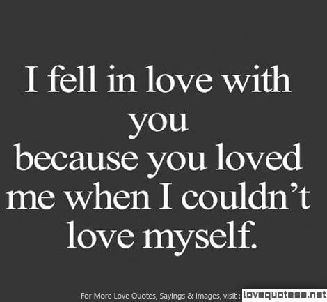 Lovely Love Quotes For Him