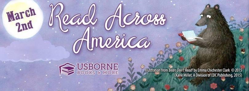 March 2nd Read Across America Dr. Seuss