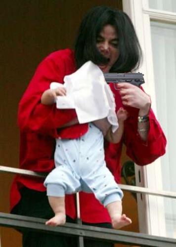 Michael Jackson Meme Very funny