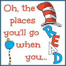 Read Across America Day Images