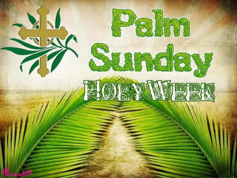 Palm Sunday Wishes 0112