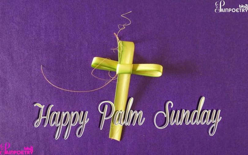 Palm Sunday Wishes 0121