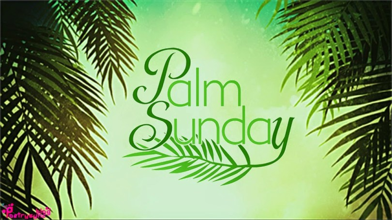 Palm Sunday Wishes 0133