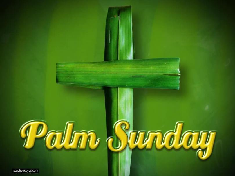 Palm Sunday Wishes 0136