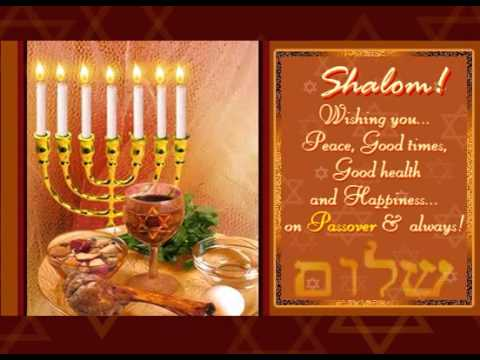 Passover Wishes Quotes Image