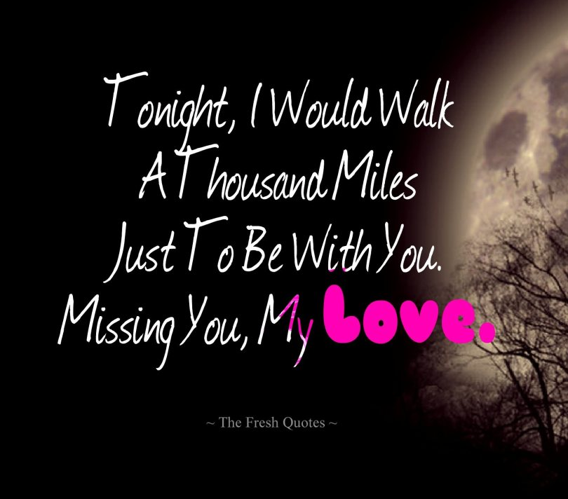 Adorable Good Night Love Quotes