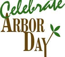 Celebrate Happy Arbor Day Image