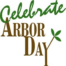 Celebrate Happy Arbor Day Image