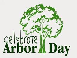 Celebrate Happy National Arbor Day Message To Everyone