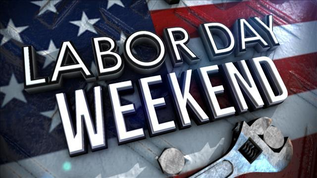 Enjoy Holiday Happy Labor's Day Wishes America Images