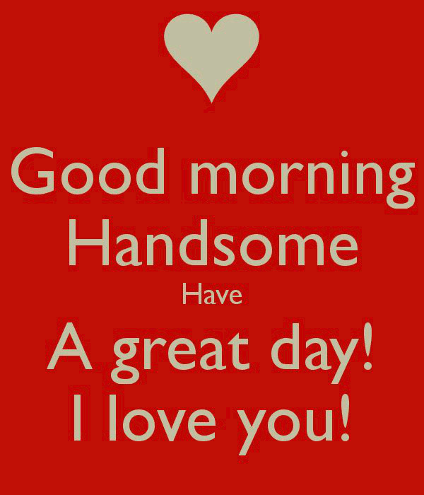 Famous Good Morning Love Quotes