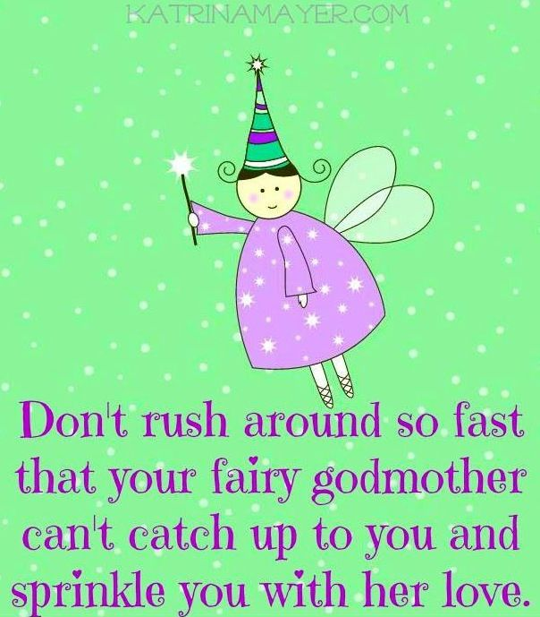 58 Best Godmother Quotes, Sayings, Images & Pictures | PICSMINE