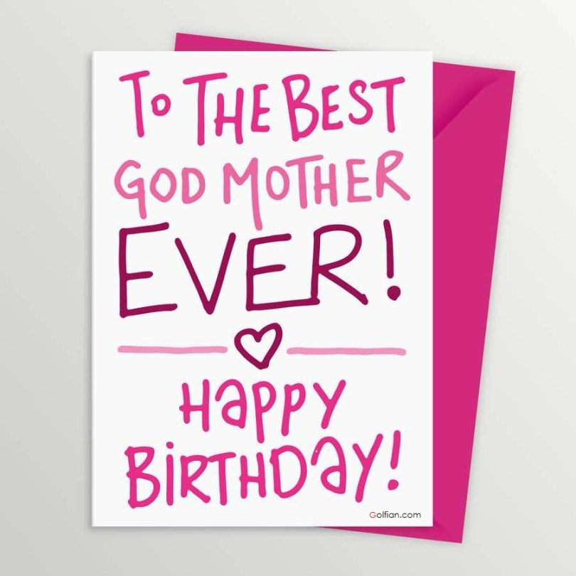 Godmother Quotes to the best god mother ever happy birthday