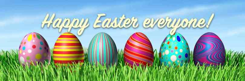 Happy Easter Greetings Images 44207