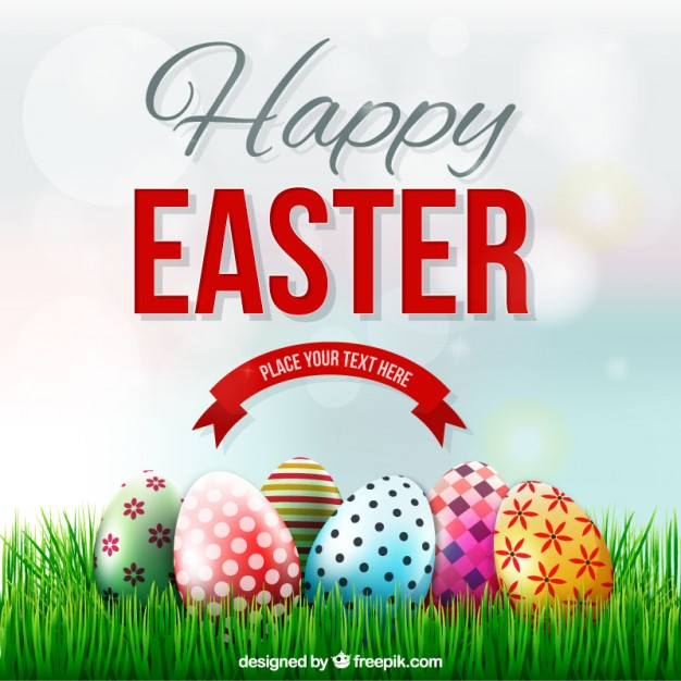 Happy Easter Greetings Images 44209