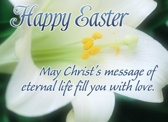 Happy Easter Greetings Images 44214