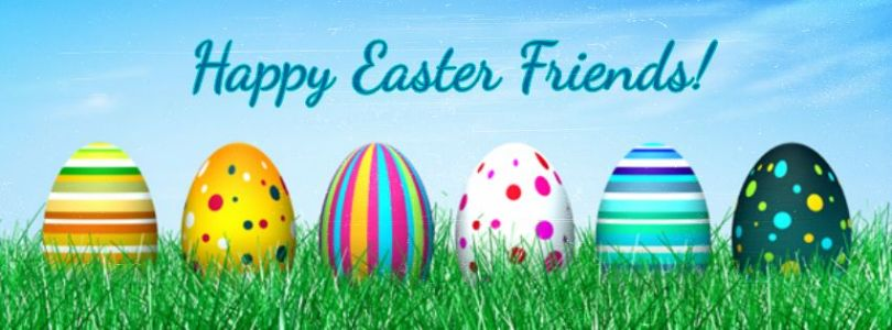 Happy Easter Greetings Images 44218