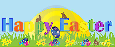 Happy Easter Greetings Images 44219