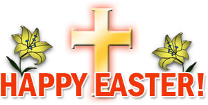 Happy Easter Wishes Images 40107